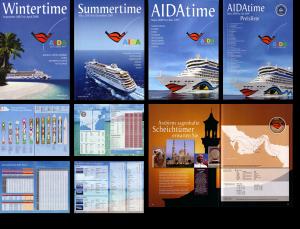 Reinzeichnung Kataloge / Literatur