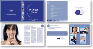 Reinzeichnung Broschüren / Literatur / PR Toolkits
