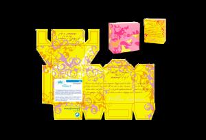 Reinzeichnung Packaging