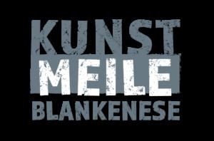 KUNSTMEILE BLANKENESE Logo